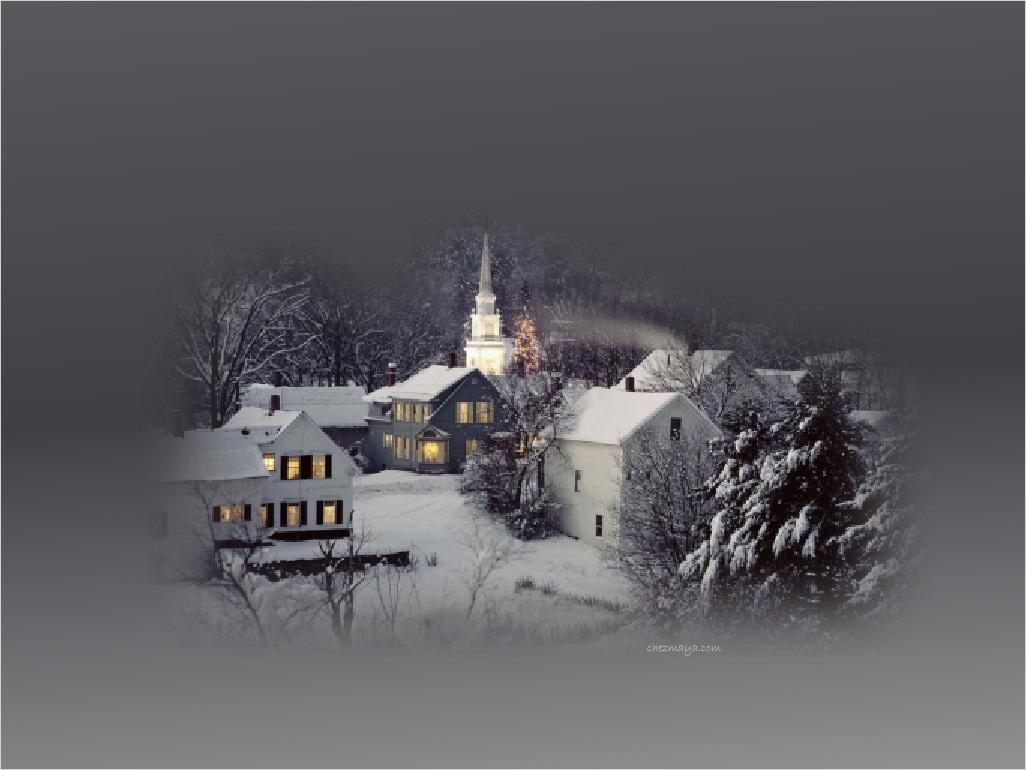 Images fonds d ecrans hiver page 3 for Fond ecran hiver hd